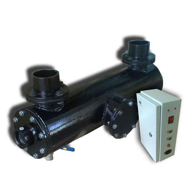 Система ультрафиолетового обеззараживания воды (с подставкой)
