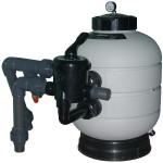 Фильтр механической (грубой) очистки воды