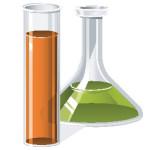 Мини-лаборатория для определения общей щелочности воды